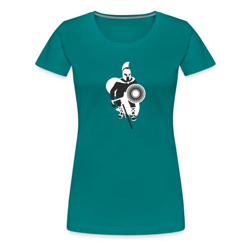 Shirt Black and White png - Women's Premium T-Shirt