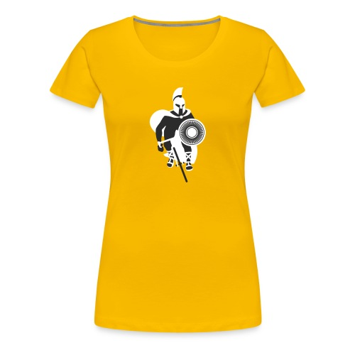 Shirt Black and White png - Women's Premium T-Shirt