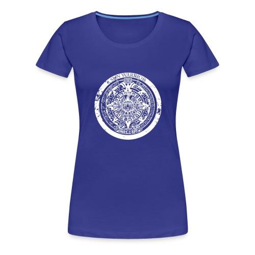 sunwarriorgrunge - Women's Premium T-Shirt