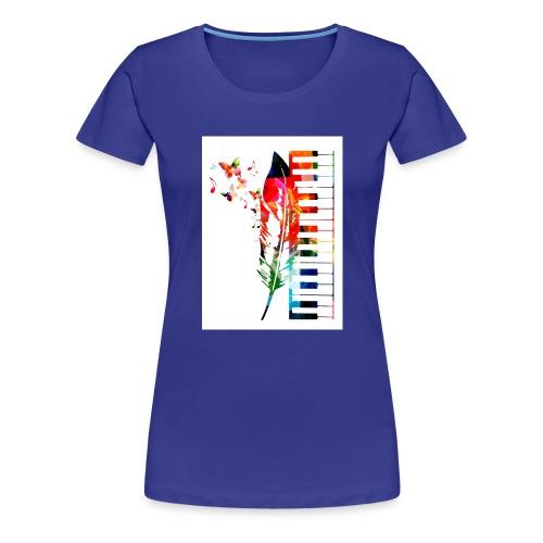 44685352 l 001 jpg - Vrouwen Premium T-shirt
