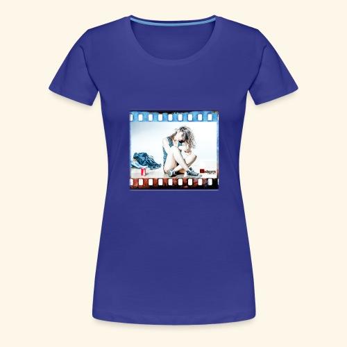 Backstage 1 - T-shirt Premium Femme