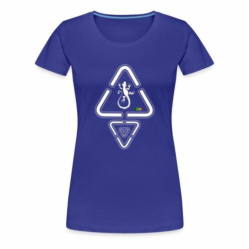 Escuadrón Salamandra - Camiseta premium mujer