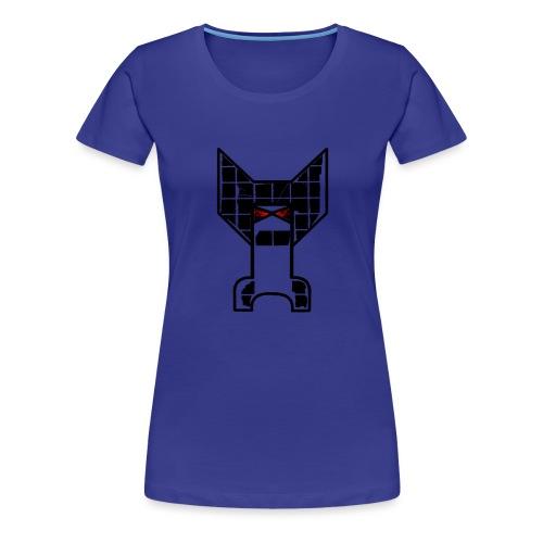MINIONMALE - Camiseta premium mujer