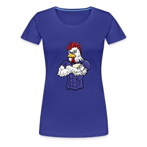 l'equipe - Women's Premium T-Shirt