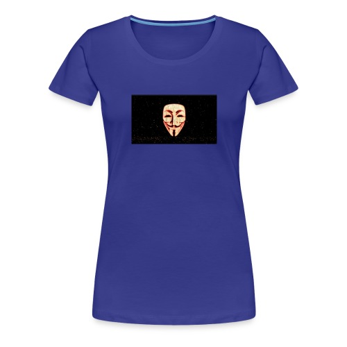 Flexi Nøglesnore - Dame premium T-shirt