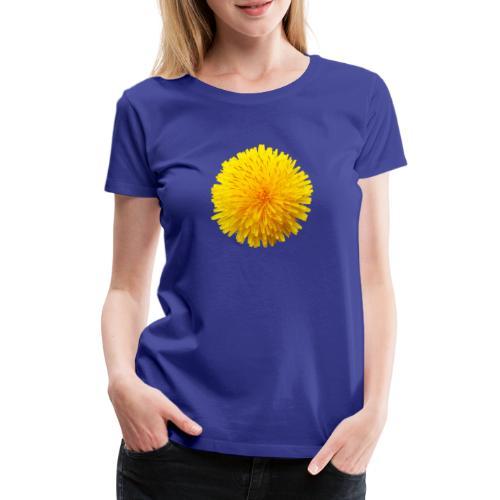 TIAN GREEN Garten - Loewenzahn 2020 - Frauen Premium T-Shirt