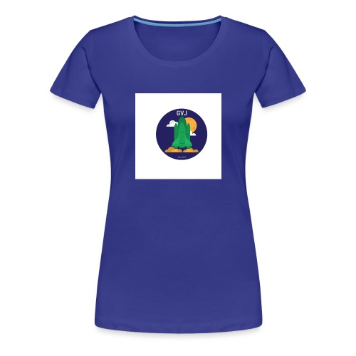 ESTABLISHED 1856 - T-shirt Premium Femme