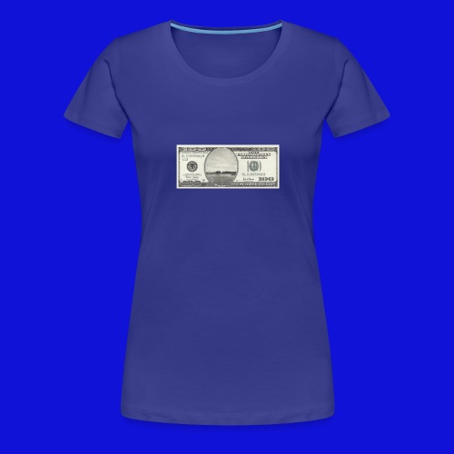 Dollar s6 - Premium-T-shirt dam