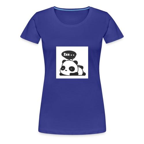 shinypandas - Women's Premium T-Shirt