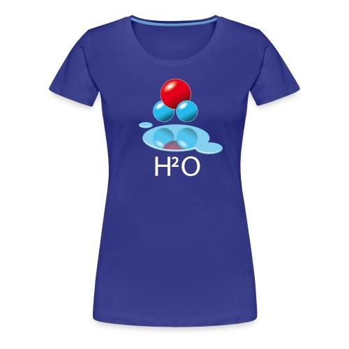 h2o - T-shirt Premium Femme