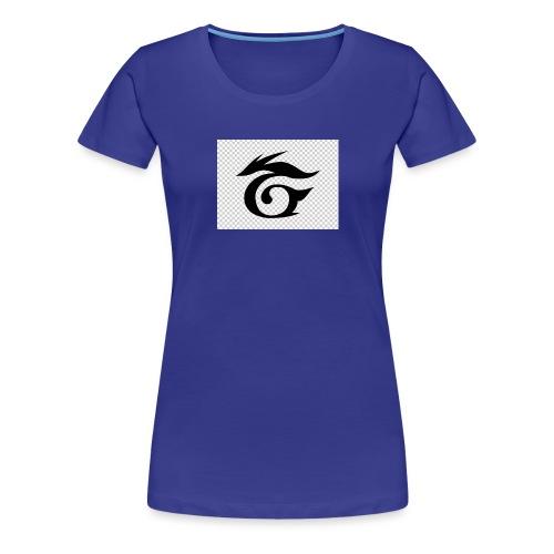 Icono del videojuego mas reconocidos por los gamer - Camiseta premium mujer