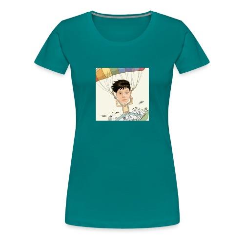 Wanderingoak629 - Women's Premium T-Shirt