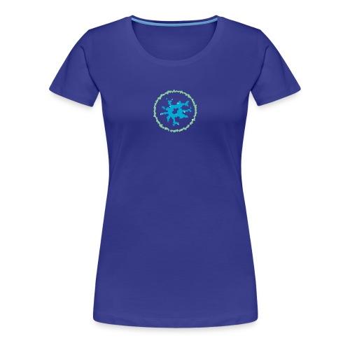 virus - Women's Premium T-Shirt