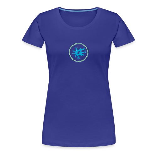 virus - Women's Premium T-Shirt