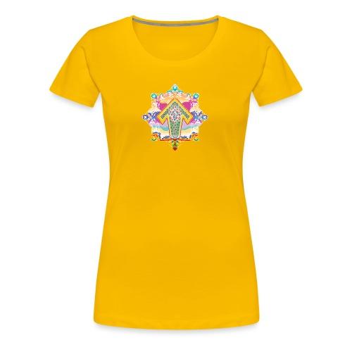 decorative - Women's Premium T-Shirt