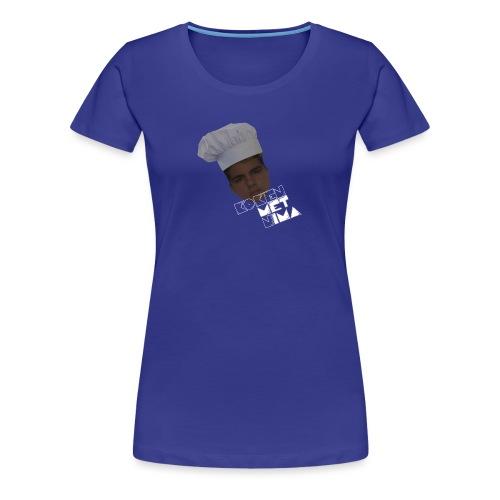 NIMA - Vrouwen Premium T-shirt