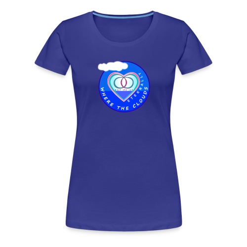 Eternal Love Sea - Camiseta premium mujer