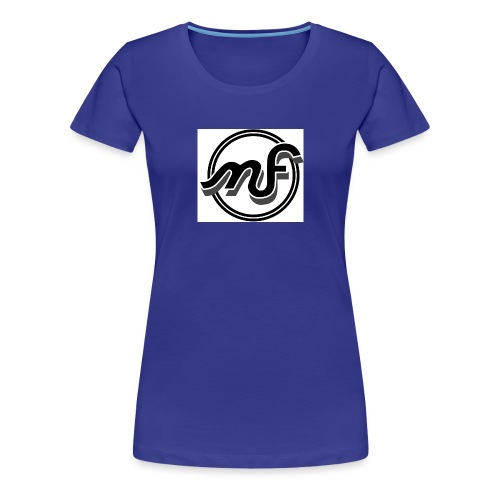 Mf - Camiseta premium mujer