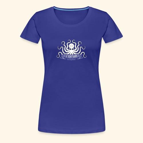 Schetzakarken - T-shirt Premium Femme