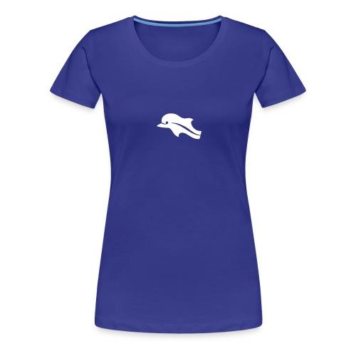 pescaraal - Maglietta Premium da donna