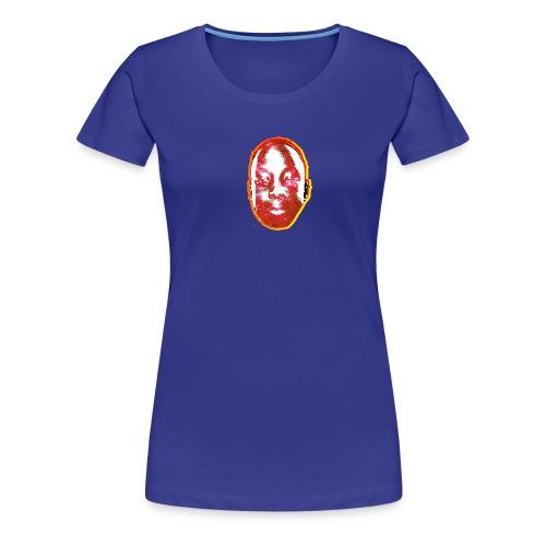 I'm A True Kuk - Women's Premium T-Shirt