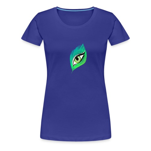 oko - Koszulka damska Premium