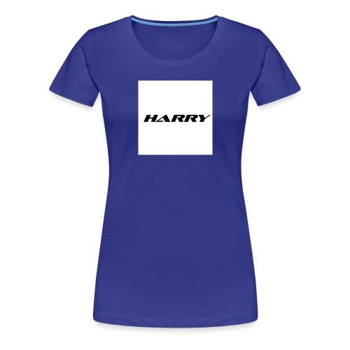 My name - Women's Premium T-Shirt