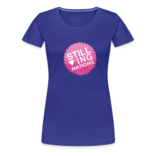 aaaaaaa png - Frauen Premium T-Shirt