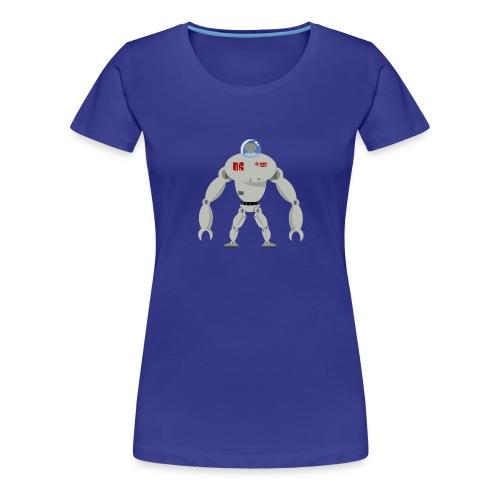 Julius - Vrouwen Premium T-shirt