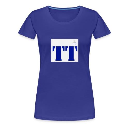 tt - Frauen Premium T-Shirt
