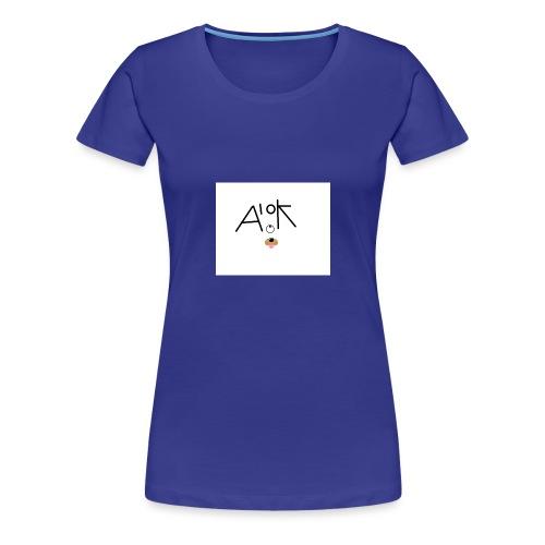 teeshirt png - Women's Premium T-Shirt