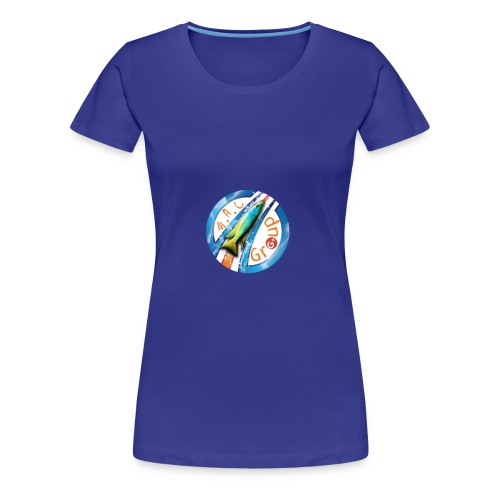 1511294565580 trimmed - Women's Premium T-Shirt