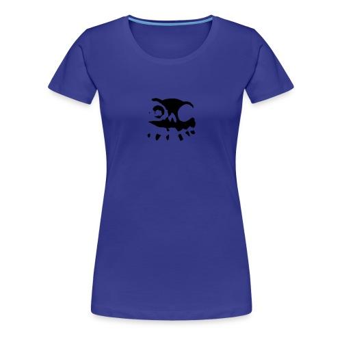 Medievil - Maglietta Premium da donna