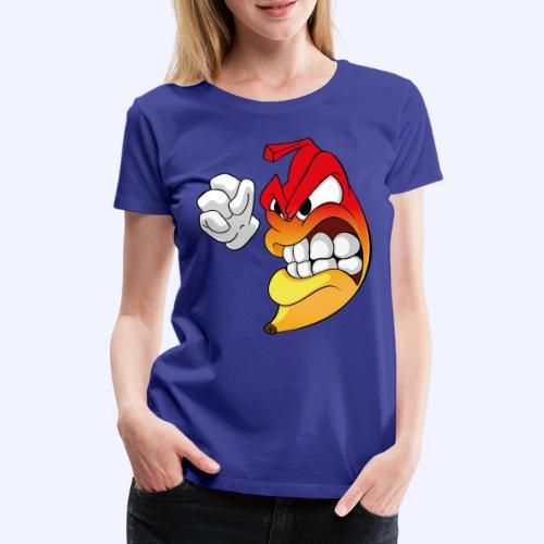 Ragenana - Frauen Premium T-Shirt