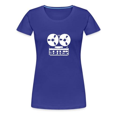 Revox - Women's Premium T-Shirt
