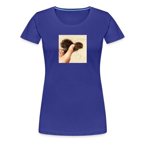 Freedom - Dame premium T-shirt