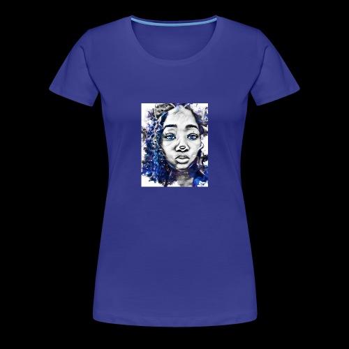 Precious - Women's Premium T-Shirt