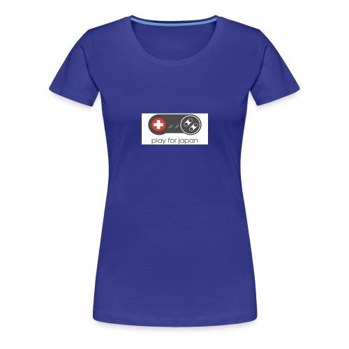 collection homme Geek manette - T-shirt Premium Femme