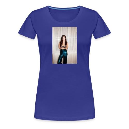BELLA 3 - Maglietta Premium da donna