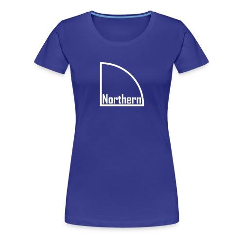 northernquarter - Women's Premium T-Shirt