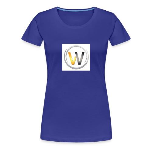 600px LW logo - Premium-T-shirt dam