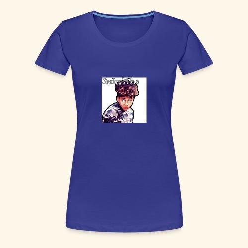 Sterling's Here - Women's Premium T-Shirt