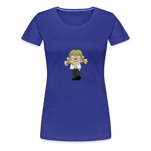 Keithy1980 - Women's Premium T-Shirt