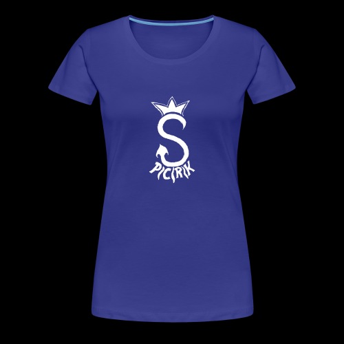 spacerek - Koszulka damska Premium