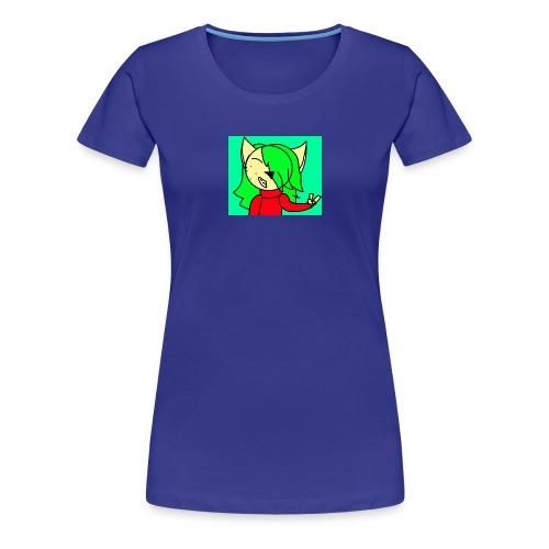 IMG 20170910 WA0000 - Frauen Premium T-Shirt