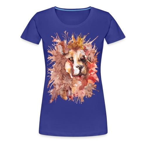 Briony png - Women's Premium T-Shirt