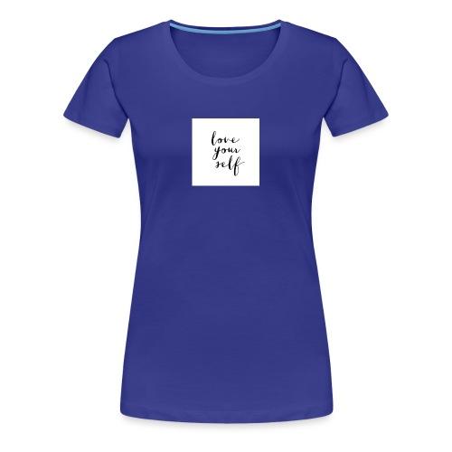 Faiza Rahman - Women's Premium T-Shirt
