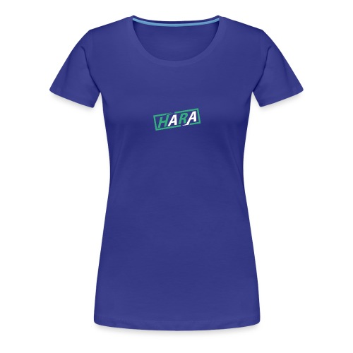 Hara200 - Teenage T-Shirt - Women's Premium T-Shirt