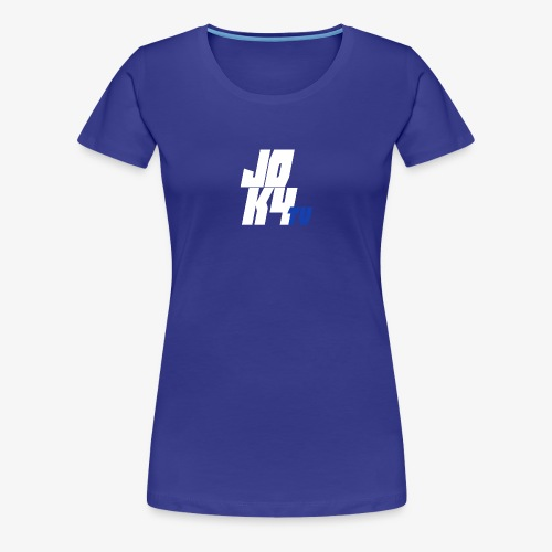 jokalogo - Frauen Premium T-Shirt