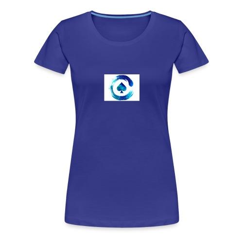 Ace Clipz - Women's Premium T-Shirt